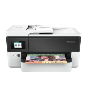 Multifunktionsgerät HP Officejet 7720, bis zu 22 Seiten/Min.