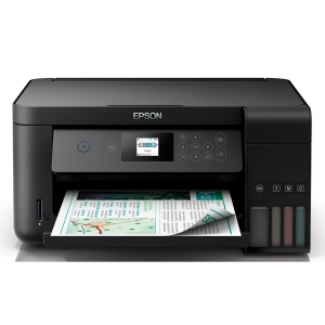 Multifunktionsgerät Epson Ecotank 2750, bis zu 5 Seiten/Min.