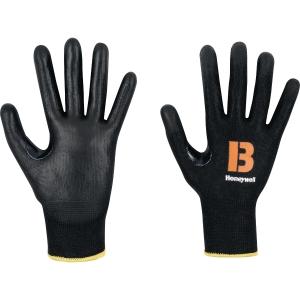 Schnittschutzhandschuhe Honeywell Vertigo PU 3, Gr.7, schwarz, 1 Paar
