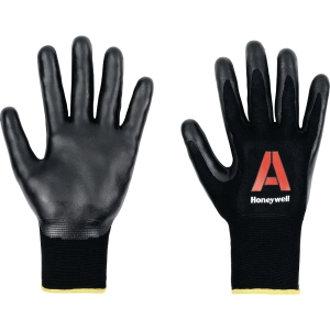 Schnittschutzhandschuhe Honeywell Vertigo Nitril 1, Gr.7, swz, 1 Paar