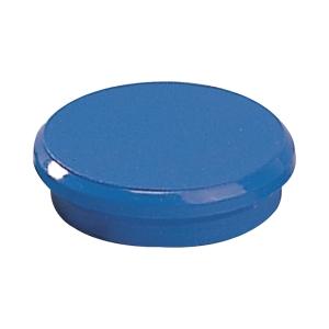 Haftmagnet Dahle 95524, Durchmesser: 24mm, blau