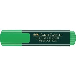 Textmarker AWF 48NF, Strichstärke: 1-5mm, nachfüllbar, grün