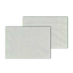 Briefumschläge C6, ohne Fenster, Selbstklebung, 80g, Recycling, 1000 Stück