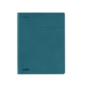 Jurismappe Falken 80001316, A4, aus Karton, blau