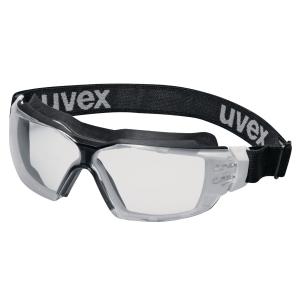 Vollsichtbrille uvex 9309.275, Pheos, klar