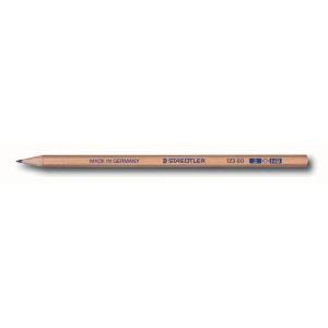 Bleistift Staedtler 12360, Härtegrad HB, natur