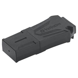 USB-Stick Verbatim 49331 Toughmax, Speicherkapazität: 32GB, schwarz