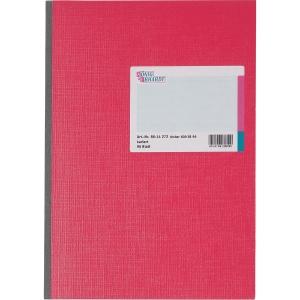 Geschäftsbuch K+E 86-14272, A4, kariert, 96 Blatt