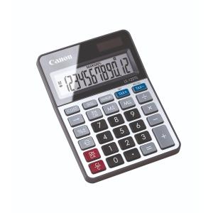 Tischrechner Canon LS-122TS,12 Stellig, 1 Stück