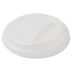 Deckel Duni 182581, URBAN ECO, für 18 - 24cl, Plastik, 40 Stück