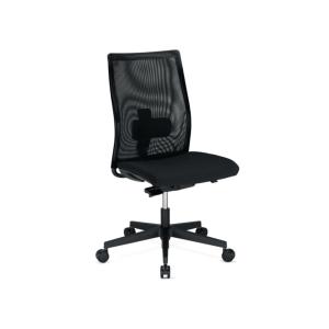 Bürostuhl Nowy Styl Inatra 013 Synchron WBI41-707B, verstellbare Rückenlehne, sw