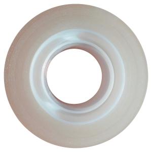 Klebefilm unsichtbar Lyreco, 19 mm x 33 m, 8 Stück
