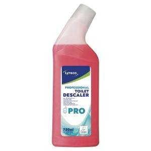 WC-Reiniger Lyreco Pro, Inhalt: 750ml