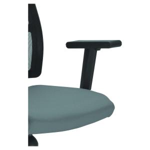 Armlehnenset Nowy Styl Mesh Active P0711-25902-W1, für Taktik Stuhl