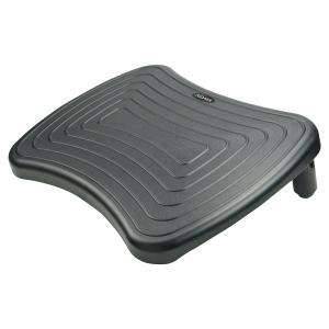 Fußstütze Lyreco 11061141, schwarz