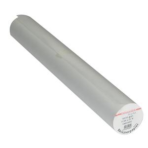 Skizzenpapier S+S 620003, 0,33 x 50m, 40/45g, transparent