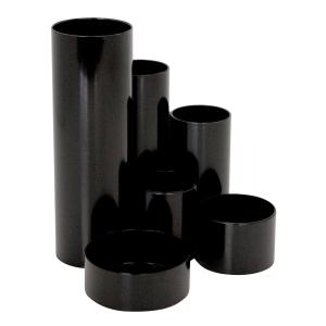 Schreibtischboy Metzger 685002, schwarz
