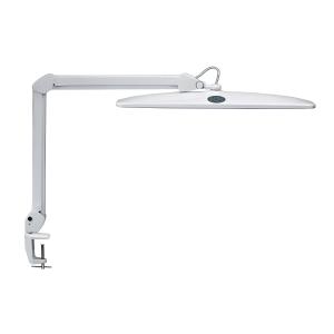 LED-Tischleuchte Maul 82052 Work, weiß