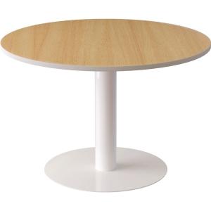 Konferenztisch Woody TRE115.13.23, Größe: 115x75cm (LxB), buche