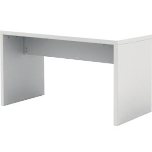 Konferenztisch Hammerbacher VMP130, Größe: 130 x 68 x 72,8 cm (L x B), weiß