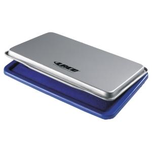 Stempelkissen Laco 2601010200, Typ 2, 11 x 7cm, blau