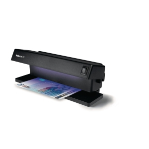Geldprüfgerät Safescan 111-0293, UV, schwarz