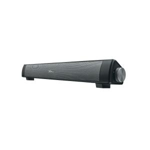Lautsprecher Trust 22015 Soundbar, Wireless Bluetooth, schwarz