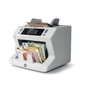 Geldprüfgerät und -Zähler Safescan 2665-S