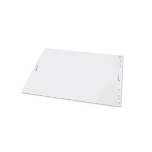 Flipchartblock Legamaster 156000, blanko, 20 Blatt
