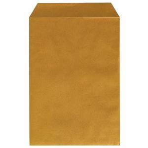 Versandtaschen B4, ohne Fenster, Nassklebung, 110g, braun, 25 Stück