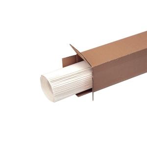 Pinnwandpapier Magnetoplan 1111552, Maße: 110 x 140cm, weiß, 50 Blatt
