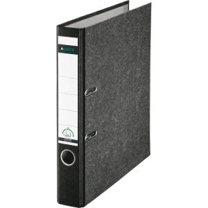 Ordner Leitz 1050, A4, Rückenbreite 52mm, schwarz