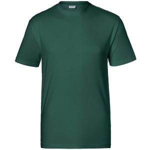 T-Shirt Kübler 5124 6238-65, Größe: M, moosgrün