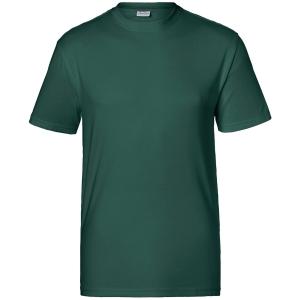 T-Shirt Kübler 5124 6238-65, Größe: 4XL, moosgrün