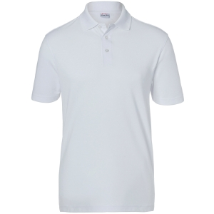Polo-Shirt Kübler 5126 6239-10, Größe: S, weiß