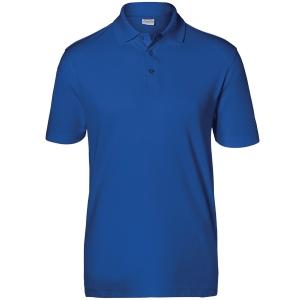 Polo-Shirt Kübler 5126 6239-46, Größe: 2XL, kornblumenblau