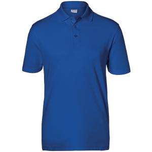 Polo-Shirt Kübler 5126 6239-46, Größe: 4XL, kornblumenblau