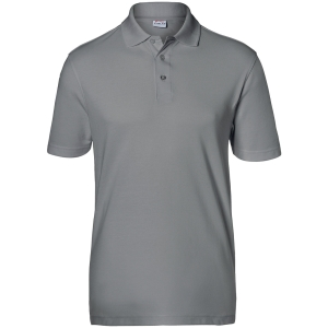 Polo-Shirt Kübler 5126 6239-95, Größe: 3XL, mittelgrau