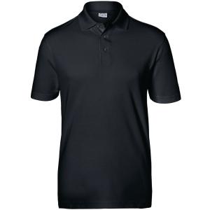 Polo-Shirt Kübler 5126 6239-99, Größe: 5XL, schwarz