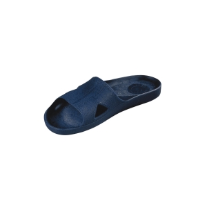 Bade-Pantinen, Euromax Kemi, PVC, blau, 46/47, 1 Paar