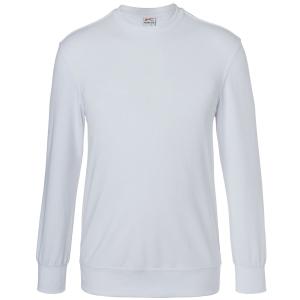 Sweatshirt Kübler 5023 6330-10, Größe: XL, weiß