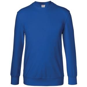 Sweatshirt Kübler 5023 6330-46, Größe: XS, kornblumenblau
