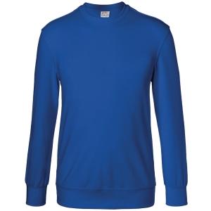 Sweatshirt Kübler 5023 6330-46, Größe: 4XL, kornblumenblau