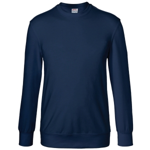 Sweatshirt Kübler 5023 6330-48, Größe: S, dunkelblau