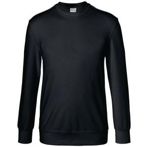 Sweatshirt Kübler 5023 6330-99, Größe: 3XL, schwarz