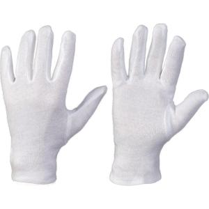 Trikothandschuhe Stronghand Anshan 0300, Größe 10, weiß, 12 Paar