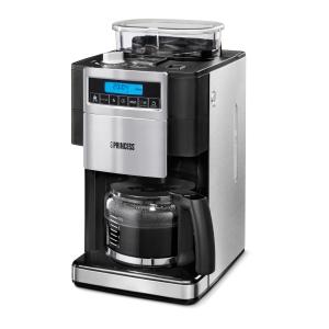 Smartwares Kaffeemaschine Mahlen&Brühen