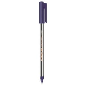 Faserschreiber edding 88 Office Liner, Strichstärke: 0,6mm, blau