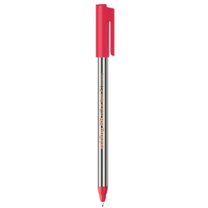 Faserschreiber edding 88 Office Liner, Strichstärke: 0,6mm, rot