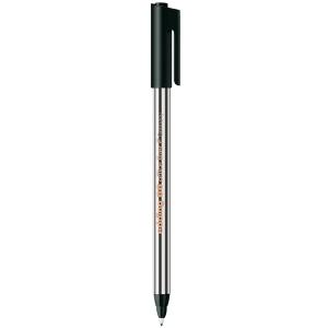 Faserschreiber edding 88 Office Liner, Strichstärke: 0,6mm, schwarz